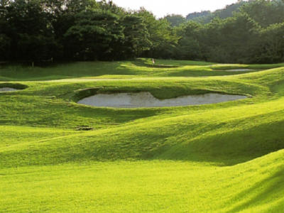 西宮高原ゴルフ倶楽部(兵庫県)