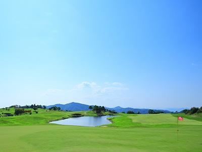 チェリーゴルフクラブ猪名川コース(旧パインヒルズゴルフ)1