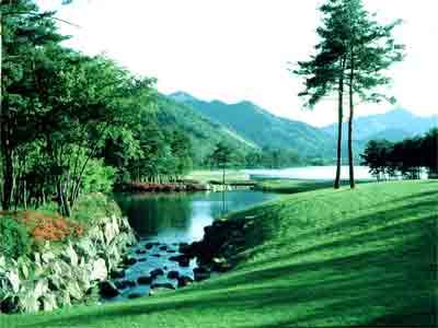 パインレークゴルフクラブ画像4