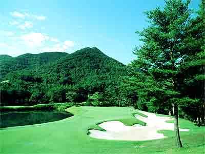 パインレークゴルフクラブ画像5