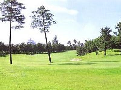 花屋敷ゴルフ倶楽部 ひろのコース1