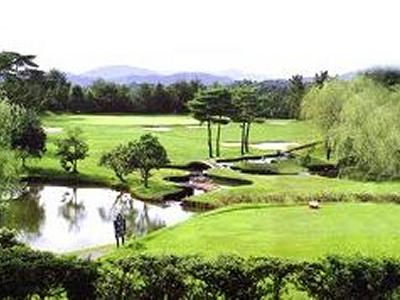 花屋敷ゴルフ倶楽部 ひろのコース画像2