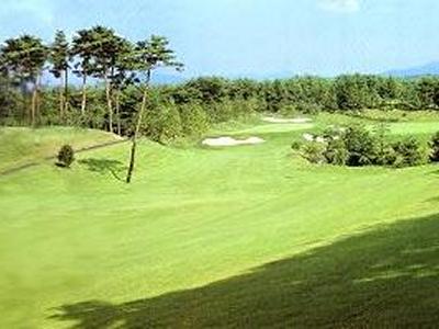 花屋敷ゴルフ倶楽部 ひろのコース画像4