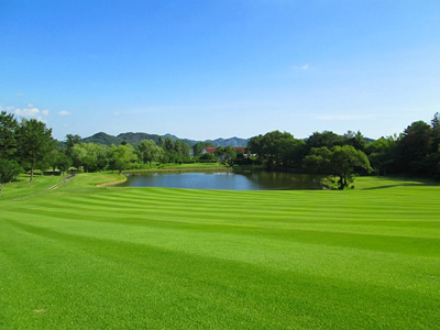 播州東洋ゴルフ倶楽部1
