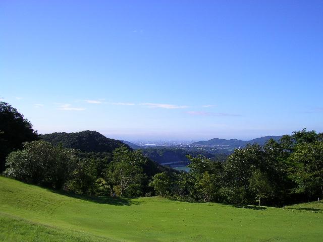 チェリーゴルフ一庫コース(旧・一庫レイクサイドCC)1
