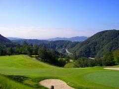 チェリーゴルフ一庫コース(旧・一庫レイクサイドCC)画像3