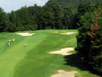 よみうりゴルフウエストコース画像4