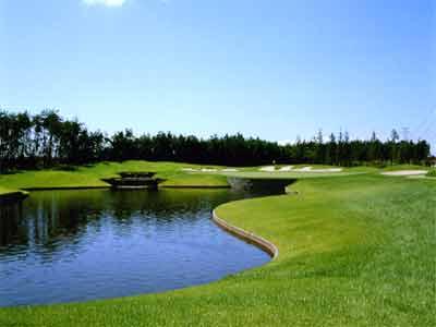 ローズウッドゴルフクラブ画像4