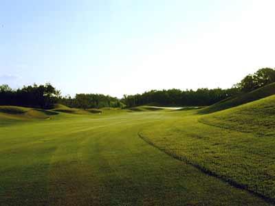 ローズウッドゴルフクラブ画像5