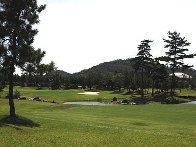 ロータリーゴルフ倶楽部画像3