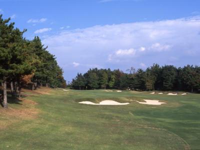 六甲国際ゴルフ倶楽部画像2