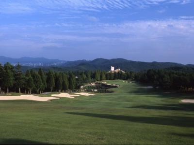 六甲国際ゴルフ倶楽部画像3