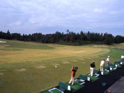 六甲国際ゴルフ倶楽部画像4