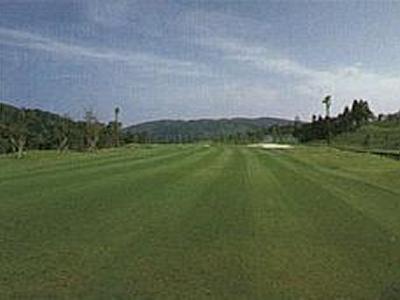 ナパラゴルフクラブ 一本松コース画像2