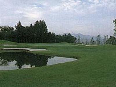 ナパラゴルフクラブ 一本松コース画像3