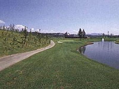 ナパラゴルフクラブ 一本松コース画像4