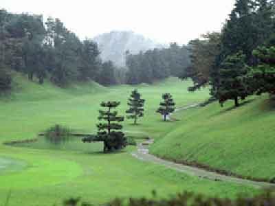 新奈良ゴルフ倶楽部画像5
