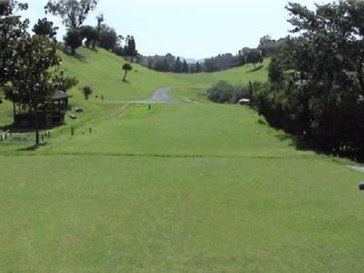 プレディアゴルフ(旧・奈良カントリークラブ 大野コース)画像3
