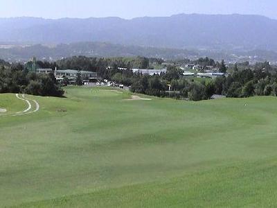 プレディアゴルフ(旧・奈良カントリークラブ 大野コース)画像5