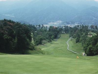 奈良カントリークラブ(旧・奈良カントリークラブ 五条コース)画像3