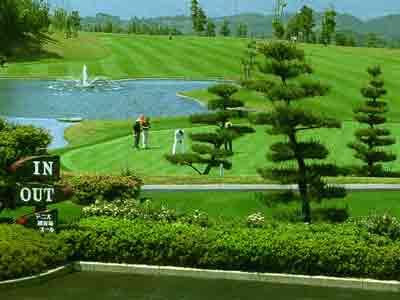 奈良の杜ゴルフクラブ画像4