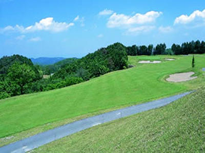 ムロウ36ゴルフクラブ画像2