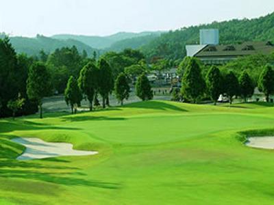 ムロウ36ゴルフクラブ画像3