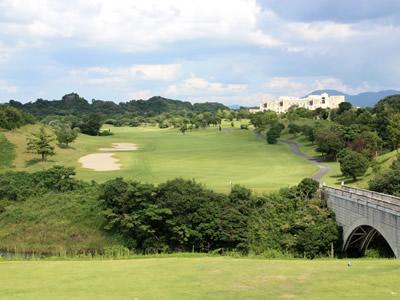 南紀白浜ゴルフ倶楽部 (旧:朝日ゴルフクラブ 白浜コース)画像5