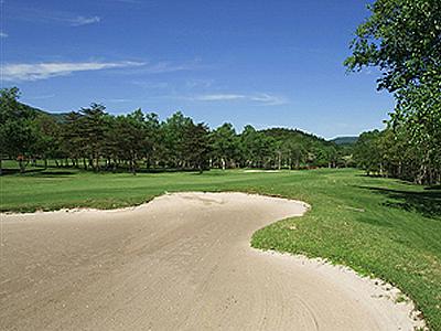 安比高原ゴルフクラブ画像3