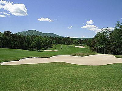 安比高原ゴルフクラブ画像4