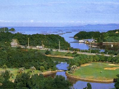 白浜ビーチゴルフ倶楽部画像2