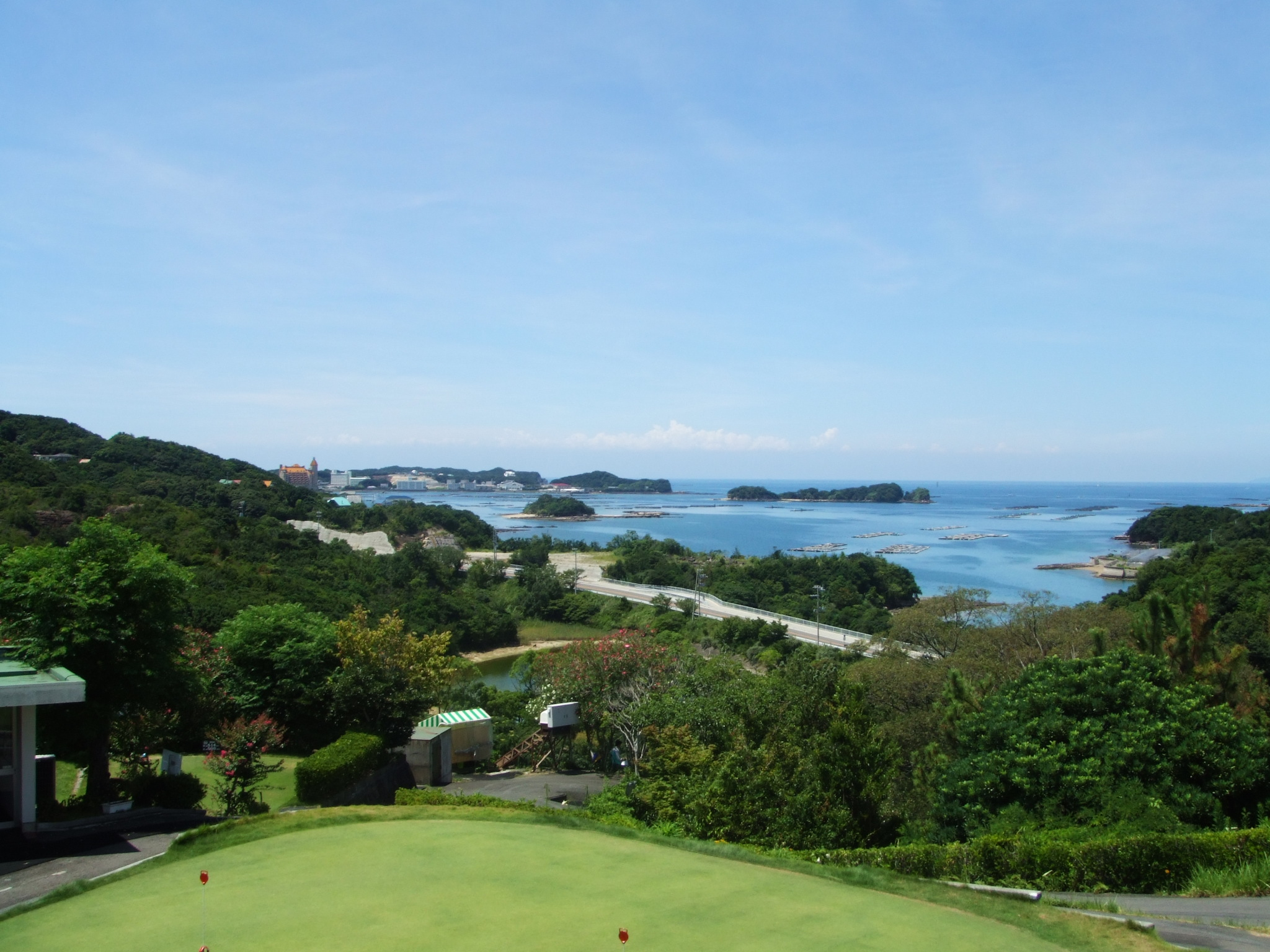 白浜ビーチゴルフ倶楽部画像5