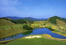 ラ・グレースゴルフ倶楽部 和歌山コース1