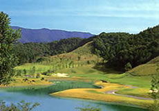 ラ・グレースゴルフ倶楽部 和歌山コース画像2