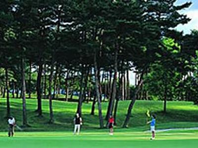 金ヶ崎ゴルフコース&ロッジ画像3