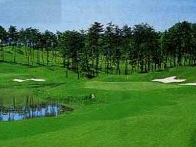 金ヶ崎ゴルフコース&ロッジ画像5