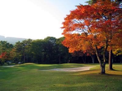 雫石ゴルフ場画像2