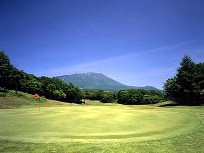 雫石ゴルフ場画像4