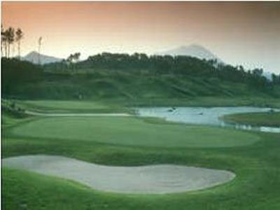セントパインズ 大山ゴルフクラブ(旧:朝日ゴルフクラブ 大山コース)画像2