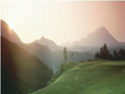 セントパインズ 大山ゴルフクラブ(旧:朝日ゴルフクラブ 大山コース)画像4