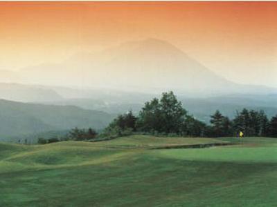 セントパインズ 大山ゴルフクラブ(旧:朝日ゴルフクラブ 大山コース)画像5