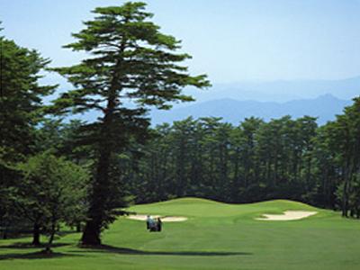 大山ゴルフクラブ画像2