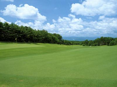 大山ゴルフクラブ画像3