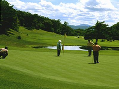 大山ゴルフクラブ画像4