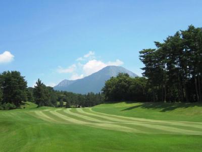 大山平原ゴルフクラブ画像2