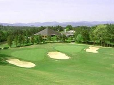 大山平原ゴルフクラブ画像3