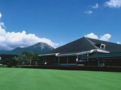 大山平原ゴルフクラブ画像5
