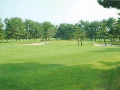 米子ゴルフ場画像2