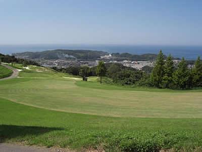 浜田ゴルフ&カントリーリゾート(旧:浜田カントリークラブ)1