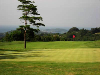 浜田ゴルフ&カントリーリゾート(旧:浜田カントリークラブ)画像2